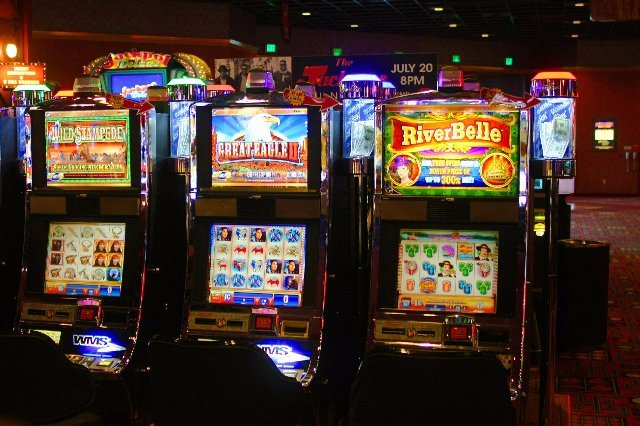 Казино Буй для азартных игроков