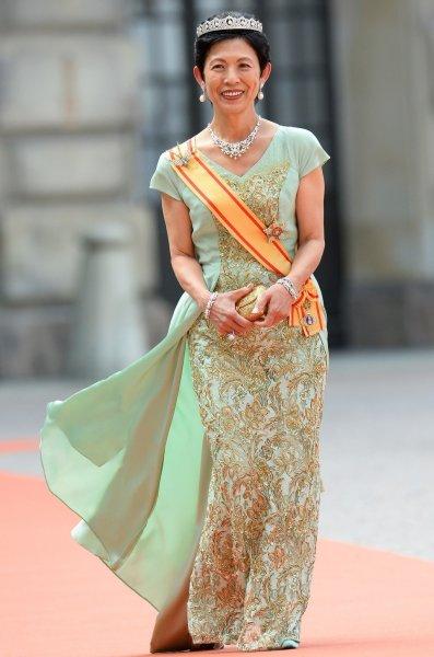 Во время ЧМ-2018 японская принцесса впервые посетит Россию за 102 года