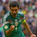 Капитана сборной Мексики обвинили в связях с наркобаронами