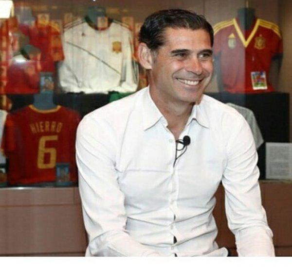 Наставник сборной Испании по футболу опасается игры с Россией