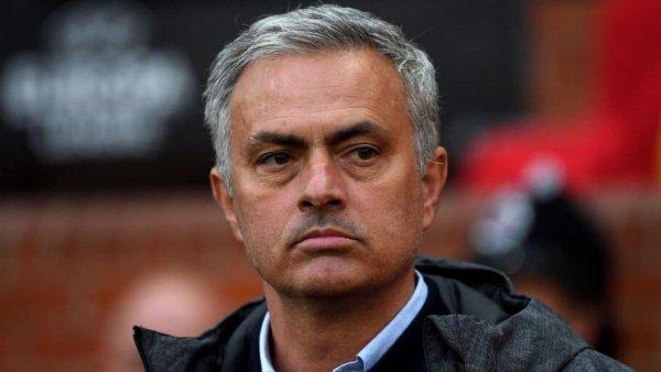 Моуринью: «От футбола нужно получать удовольствие»