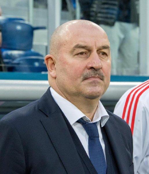 Черчесов: Сборная России достигнет лучших результатов на ЧМ-2022