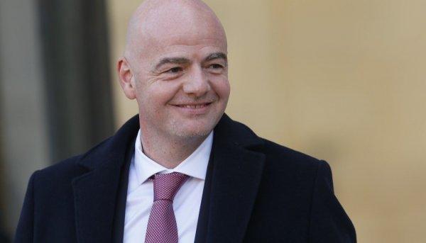 Президент ФИФА: ЧМ-2018 оказался лучшим в истории