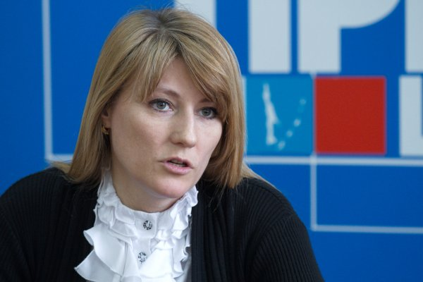 Светлана Журова связала решение МОК принять Россию с ЧМ-2018