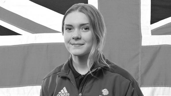 Британская сноубордистка умерла на 19 году жизни