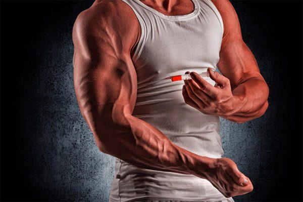 Качественные анаболические стероиды купить в интернет-магазине «BODY PHARM»