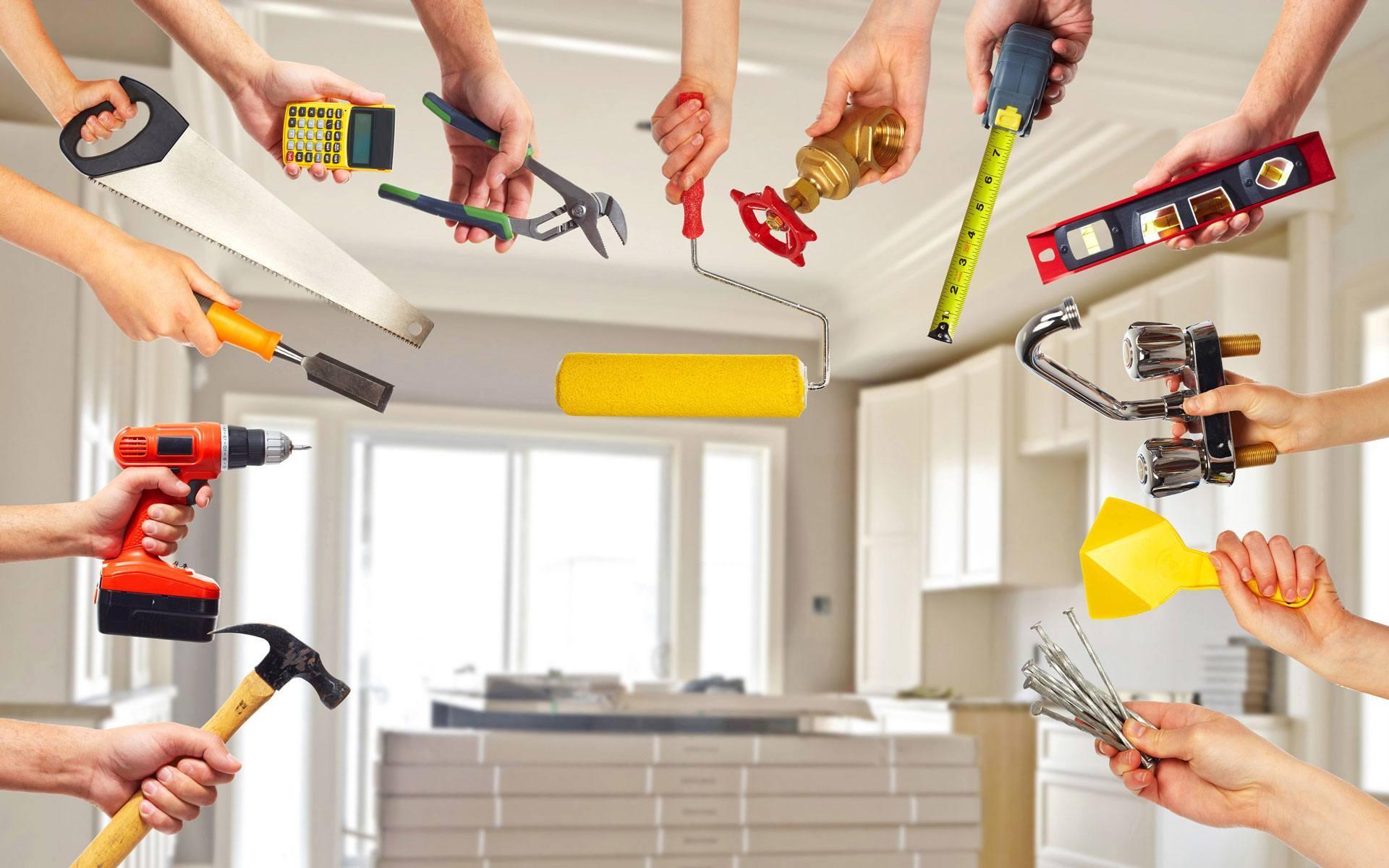 Как без лишних проблем привести дом в порядок